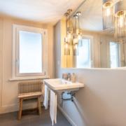 Badezimmer Dekor
