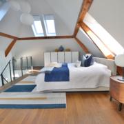 Schlafzimmer Dekor