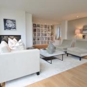formelles Wohnzimmer einrichten