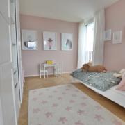 Kinderzimmer dekorieren