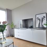 Fernsehzimmer dekorieren